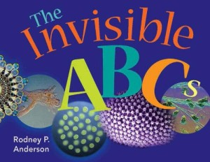 The Invisible ABCs_Amazon