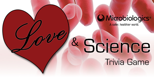 Love and Science Trivia Game Image