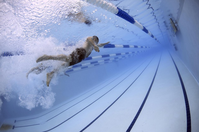 Swimmer_Pexels