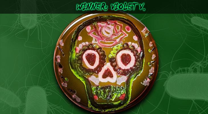 69. Violet Valdovions_Winner