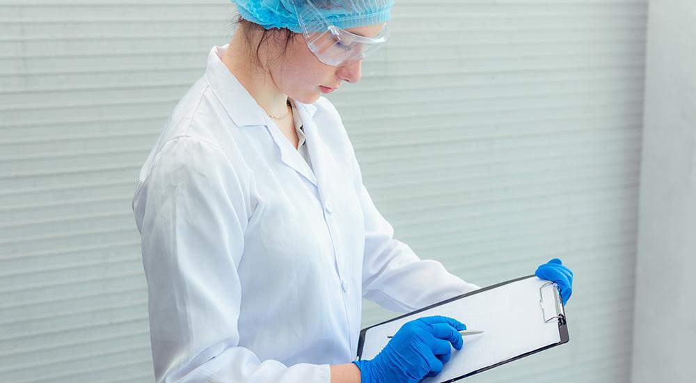 Pharmaceutical Micro | Microbiologics Blog