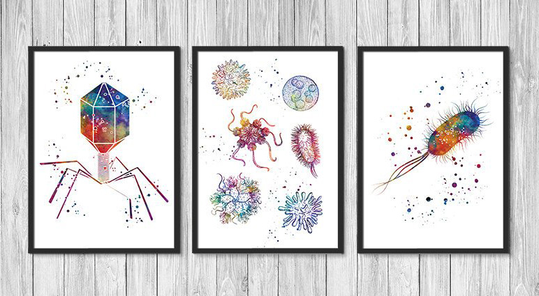 Microbiology Gifts | Microbiologics Blog