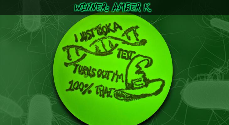 Amber-K-Winner