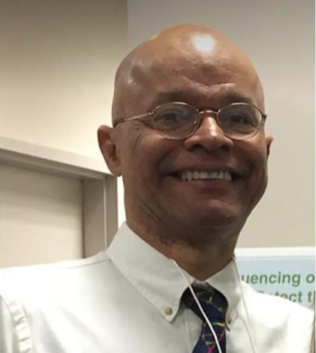 Dr. Luis