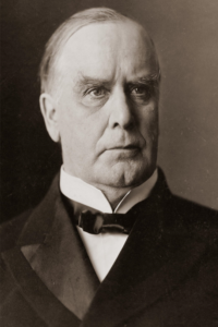 William McKinley
