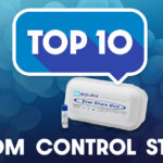 Top Ten Custom Control Strains